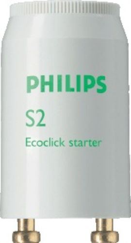 Philips Starter S2 4-22 Watt