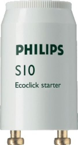 Philips Starter S10 4-65 Watt