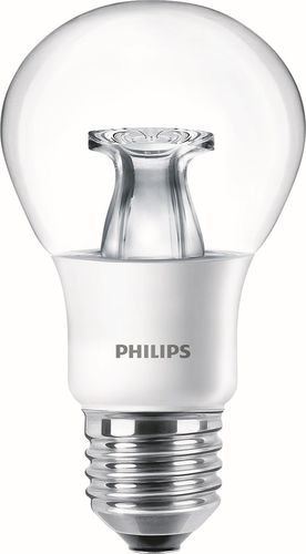 Philips Master LEDbulb 6 Watt E27 warmweiss dimmbar/dimmtone