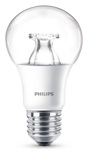 Philips Master LEDbulb 8,5 Watt E27 warmweiss dimmbar/dimmtone