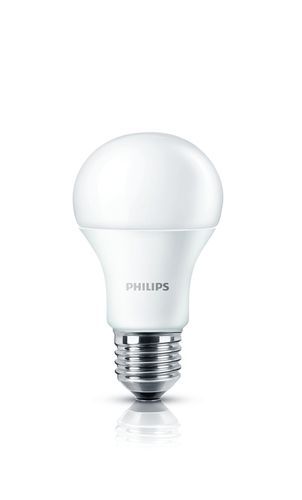 Philips Master CorePro LEDbulb 11 Watt E27 warmweiss