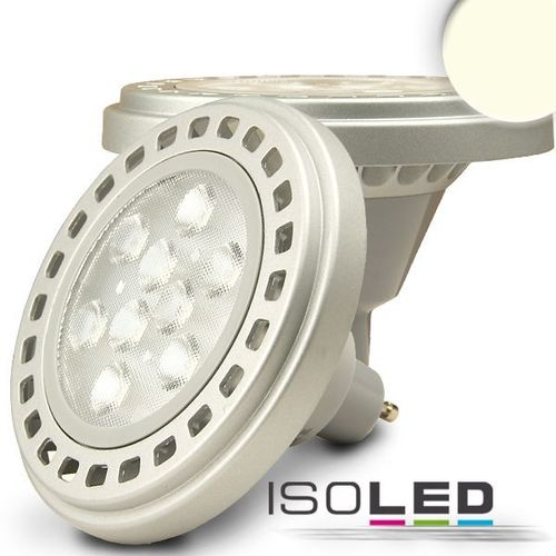 Isoled LED 10 Watt GU10 ES111 neutralweiss