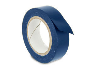 Isolierband blau 15mm