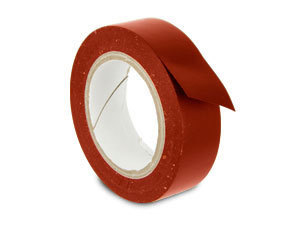 Isolierband rot 15mm
