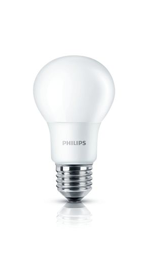Philips Master CorePro LEDbulb 5,5 Watt E27 warmweiss