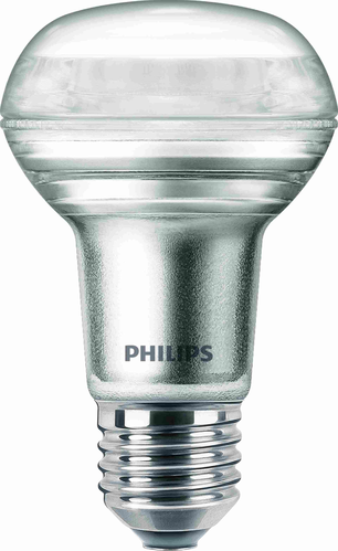 Philips CorePro LEDspot 3,7 W E27 warmweiss 827 36° R63