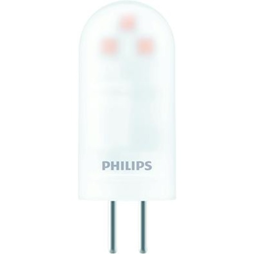 Philips CorePro LEDcapsule 1,7W G4 warmweiss 827
