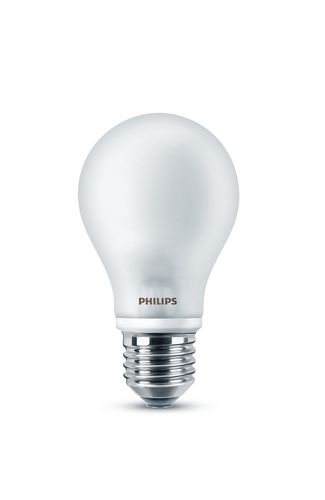 Philips Classic LEDbulb 4,5W matt E27 warmweiss