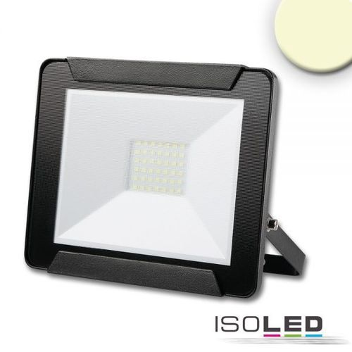 Isoled LED Fluter 30 Watt 830