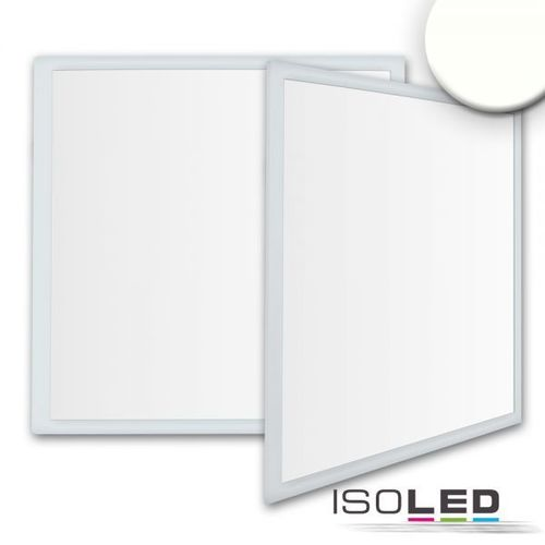 Isoled LED Panel 40 W neutralweiss