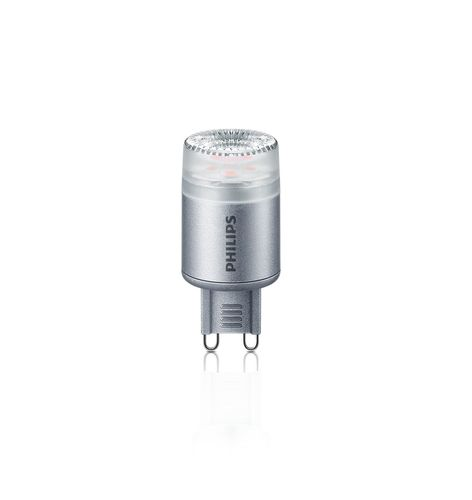 Philips CorePro LEDcapsule 2,3 W G9 warmweiss 827 dimmbar