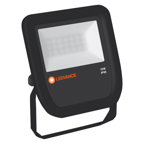 Ledvance FLOODLIGHT LED-Fluter 10 W 4000 K IP65 BK