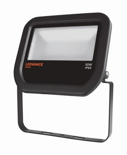 Ledvance Floodlight LED-Fluter 50 Watt warmweiss 3000K