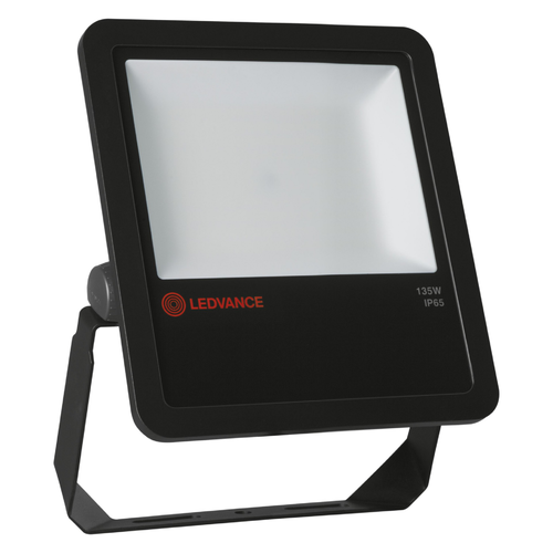Ledvance FLOODLIGHT LED-Fluter 135 W 4000 K IP65 BK