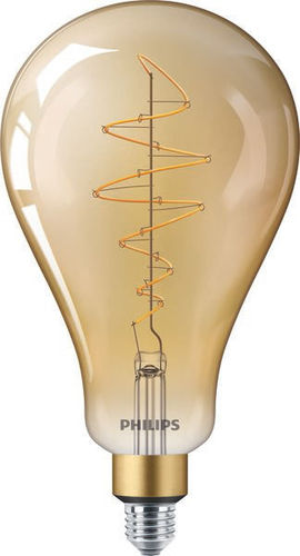 Philips LED Classic-giant 40 W A160 Gold dim. warmweiss E27